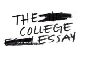 Essay examples for university applications